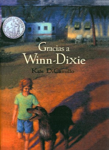 9780613973694: Gracias A Winn-Dixie (Because Of Winn-Dixie) (Turtleback School & Library Binding Edition) (Spanish Edition)