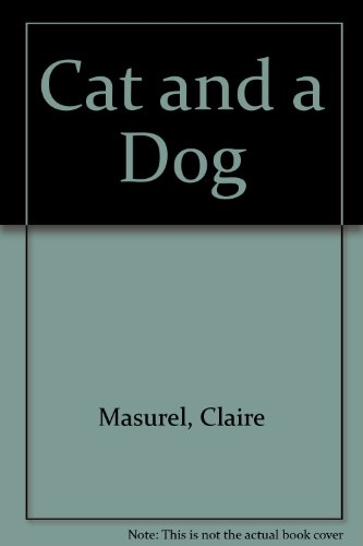9780613981859: Cat and a Dog