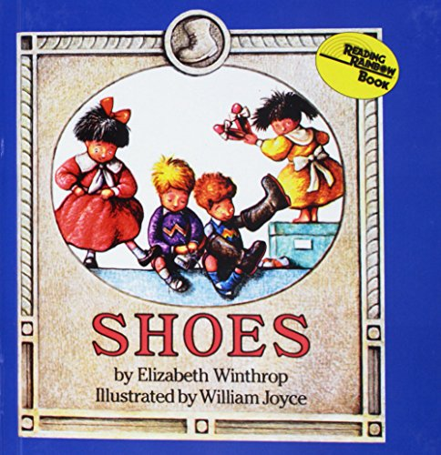 9780613988247: Shoes (Turtleback School & Library Binding Edition)