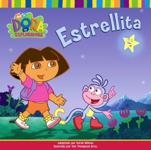 9780613990233: Estrellita (Little Star) (Turtleback School & Library Binding Edition) (Nick Jr. Dora la Exploradora) (Spanish Edition)