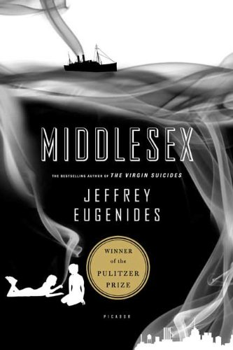 9780613996747: Middlesex (Turtleback School & Library Binding Edition)
