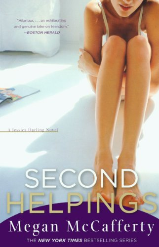 9780613996846: Second Helpings (Jessica Darling Novels)