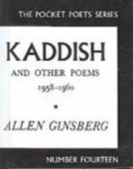 9780613997300: Kaddish and Other Poems (Pocket Poets Series)