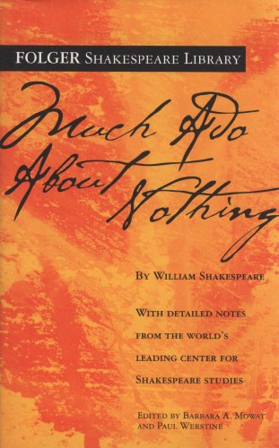 9780613998383: Much ADO about Nothing