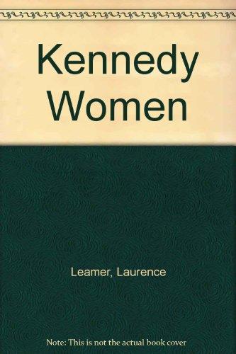 9780613998680: Kennedy Women