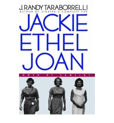 9780613998703: Jackie, Ethel, Joan: Women of Camelot