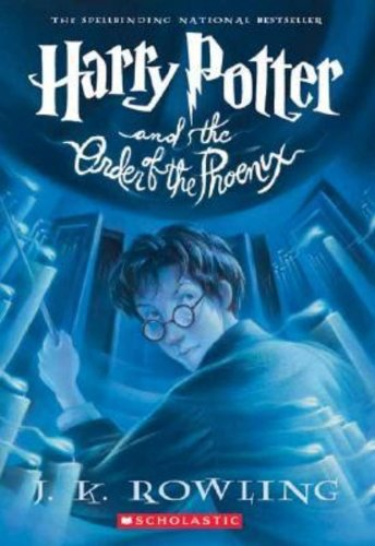 9780613999168: Harry Potter And The Order Of The Phoenix (Turtleback School & Library Binding Edition)