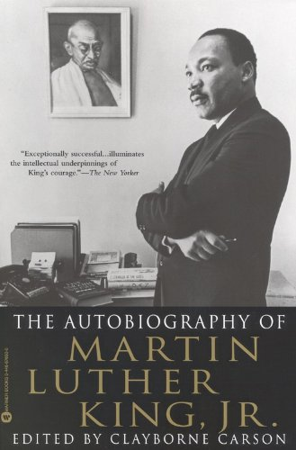 9780613999908: Autobiography Of Martin Luther King, Jr. (Turtleback School & Library Binding Edition)