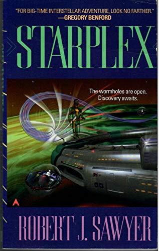 9780614136111: Starplex