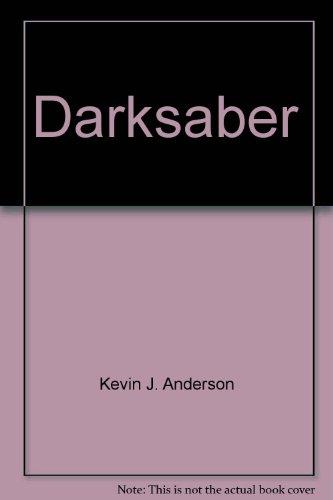9780614154894: Darksaber