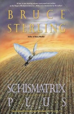 9780614173154: Schismatrix Plus