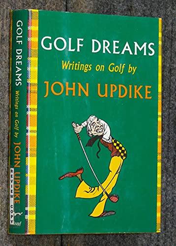 9780614204384: Golf Dreams: Writings on Golf
