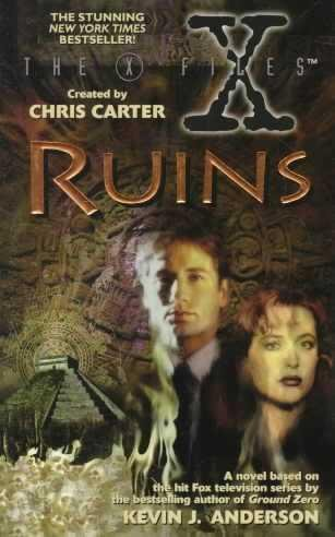9780614205114: Title: '''X-FILES'': RUINS (THE X-FILES)'