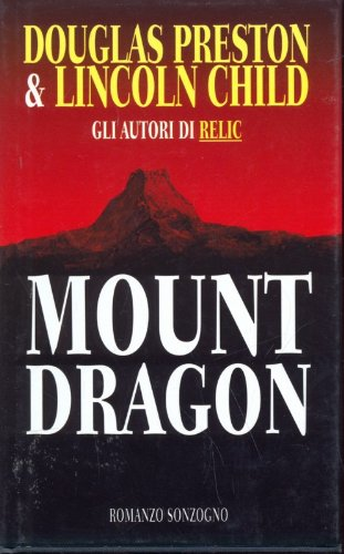 9780614205336: Mount Dragon