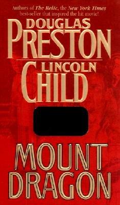 9780614205336: Mount Dragon: A Novel