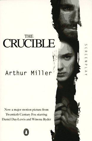 9780614208009: The Crucible: Screenplay