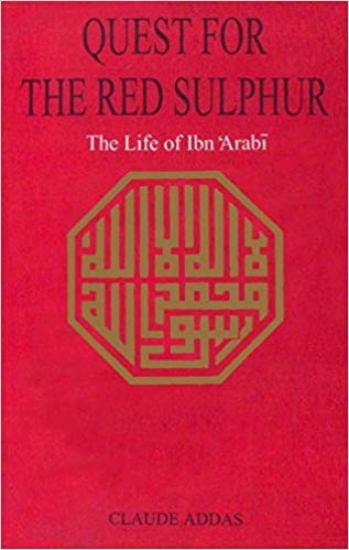 9780614213287: Quest for the Red Sulphur: The Life of Ibn Arabi
