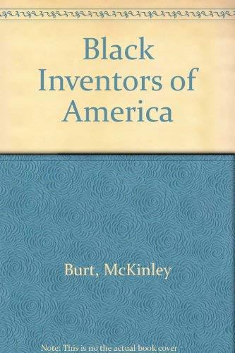 9780614222555: Black Inventors of America