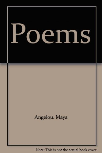 9780614223705: Poems
