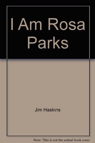9780614253825: I Am Rosa Parks