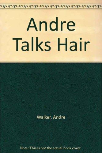 9780614278538: Andre Talks Hair