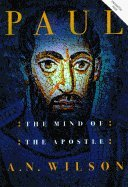 9780614280425: Paul: The Mind of the Apostle