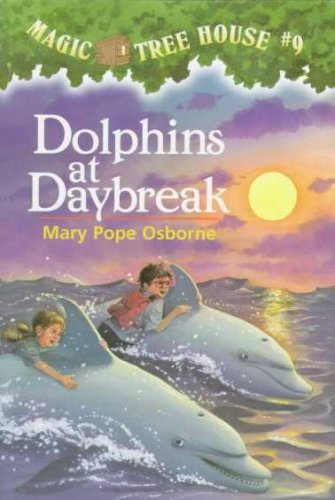9780614289336: Dolphins at Daybreak