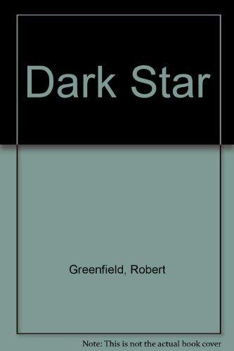 9780614958072: Dark Star