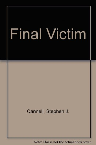 9780614962673: Final Victim