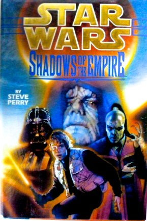 9780614969412: Star Wars: Shadows of the Empire