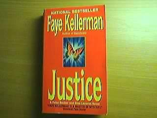 9780614980233: Justice