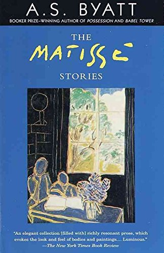 9780614992748: The Matisse Stories