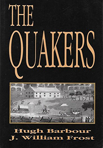 9780615002811: The Quakers (Denominations in America Ser No. 3)