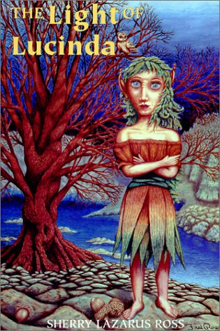 The Light of Lucinda: Fred Ross, Sherry