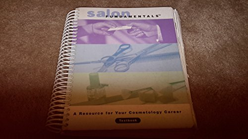9780615112886: Salon Fundamentals: A Resource for Your Cosmetology Career