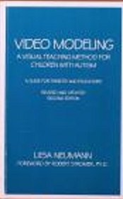 9780615113104: Video Modeling: A Visual Teaching Method for Children with Autism
