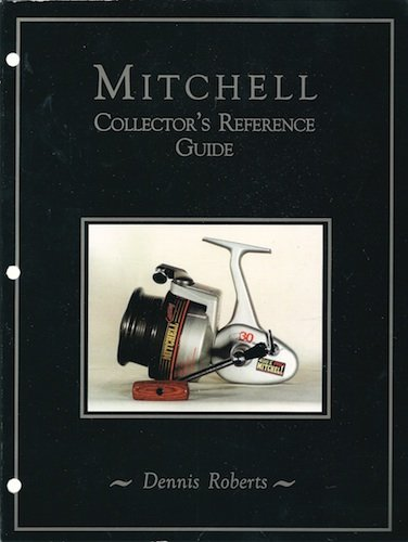 9780615113128: Mitchell collector's reference guide: Spinning reels