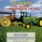 9780615116464: 100 Years: The Sounds of Farm Power in the USA