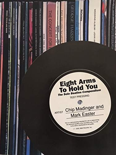9780615117249: Eight Arms to Hold You: The Solo Beatles Compendium