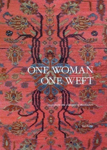 9780615120386: One woman, one weft: Rugs from the villages of HamadaÌ n