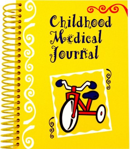Childhood Medical Journal: Gasper, Cathleen