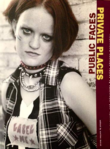 9780615122472: Public faces private places Edition: first