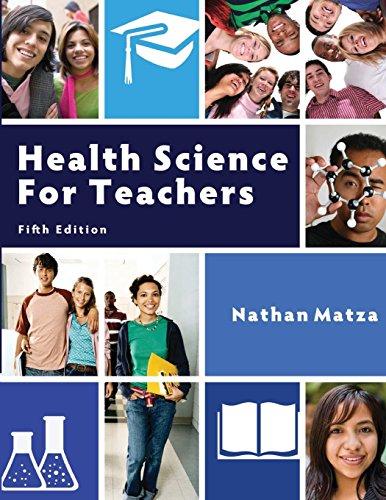 9780615123202: Health Science for Teachers