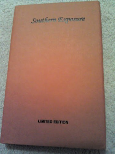 9780615125978: Southern Exposure Recovery Under the Sun: A Brief History of Narcotics Anonymous in Florida