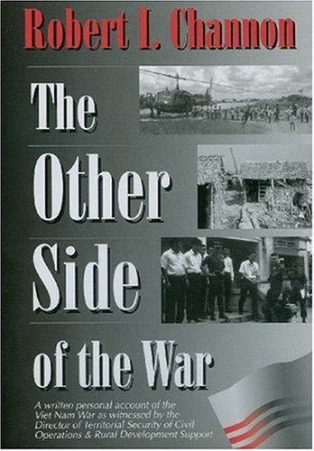 9780615126999: The Other Side of War