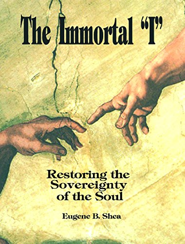 "The Immortal ""I"". A Unified Theory of Psychology, Neurology, and the Perennial Philosophy..."