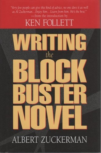 9780615130590: Writing the Blockbuster Novel