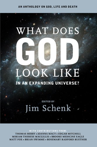 9780615130798: What Does God Look Like in an Expanding Universe?