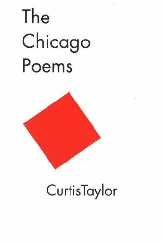 9780615132167: The Chicago Poems
