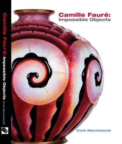 9780615132297: Camille Faure: Impossible Objects